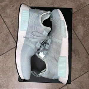 Adidas NMD in Ice Mint